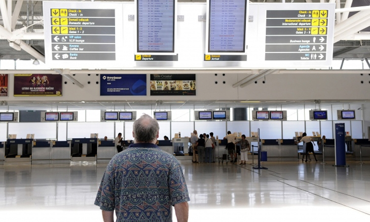 2016 set to be another record year for Dubrovnik Airport