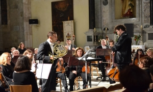 Beautiful music to be played in Dominican Church