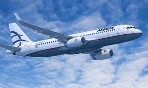 Aegean Airlines to operate year-round service to Croatia