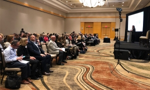 Croatian National Tourist Board attends annual meeting of the North American tour operator association