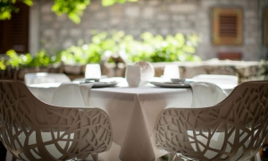 Monte in Istria has officially become the first and only restaurant in the country with a Michelin Star
