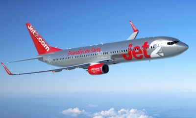 Jet2 expands to another Croatian airport