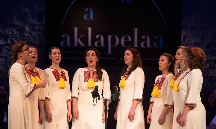 The fifth Aklapela Festival in Dubrovnik