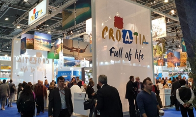 Dubrovnik tourism being presented at most important travel fair in the world