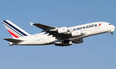 Air France to fly twice a day to Zagreb this year