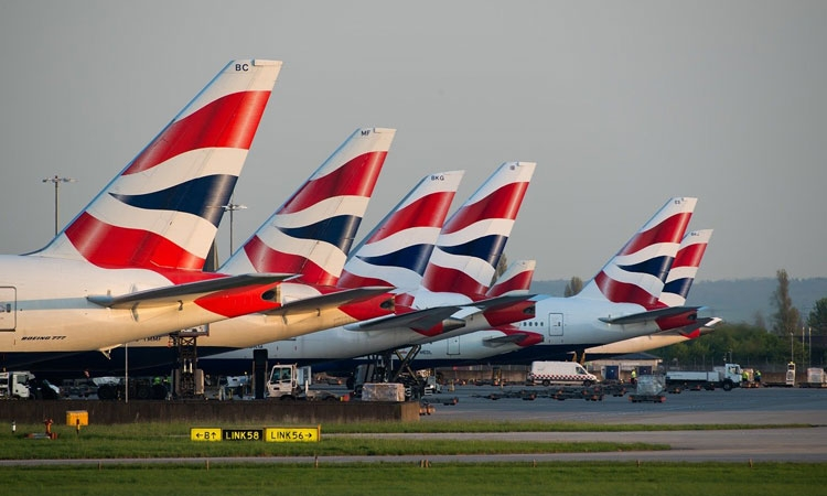 British Airways to connect London and Zagreb