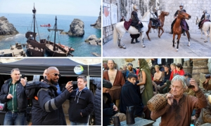 Top Movies and TV Shows Shot in Dubrovnik, Croatia