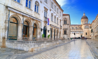 From the Dubrovnik Archives – extinguishing fires since 1272