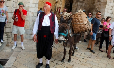 Feel the tradition of Konavle ice and wine in Dubrovnik this Saturday
