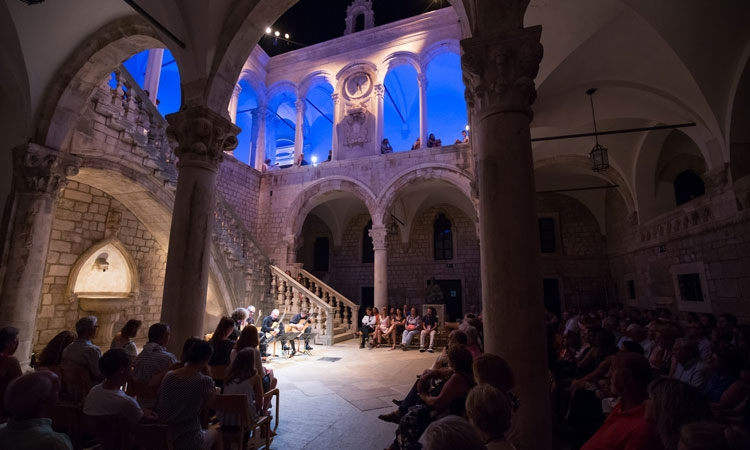 Guitarrismo brings eight world class guitarists to Dubrovnik Summer Festival