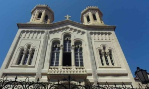Discover Dubrovnik - Church of the Holy Annunciation