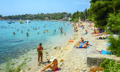 Zupa sees an increase in tourist numbers in spite of lack of investment