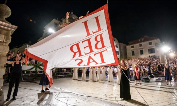 70th Dubrovnik Summer Festival in numbers