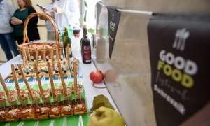 Good Food Festival listed as one of the best food and drink festivals in Europe this autumn