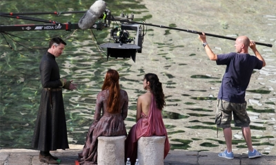 Game of Thrones coming back to Dubrovnik