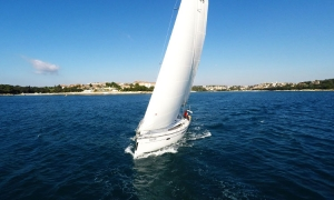 40 percent of the world's yacht charter fleet is in Croatia - states Ministry of Tourism