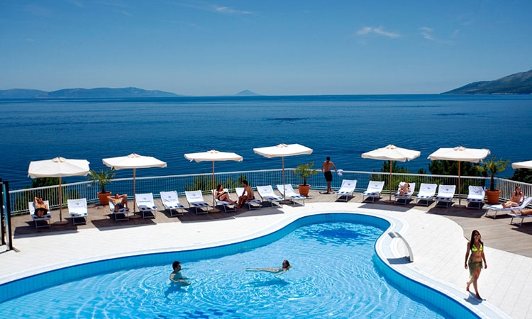 Valamar shows interest in acquiring Dubrovnik hotel chain
