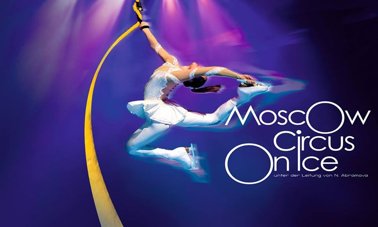 Video – Moscow Circus On Ice is coming to Zagreb