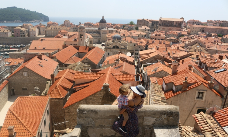 BRAZILICANS – Meet the nomad family that fell in love with Dubrovnik