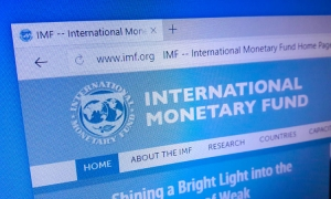 IMF expects continued growth of Croatia GDP in 2018