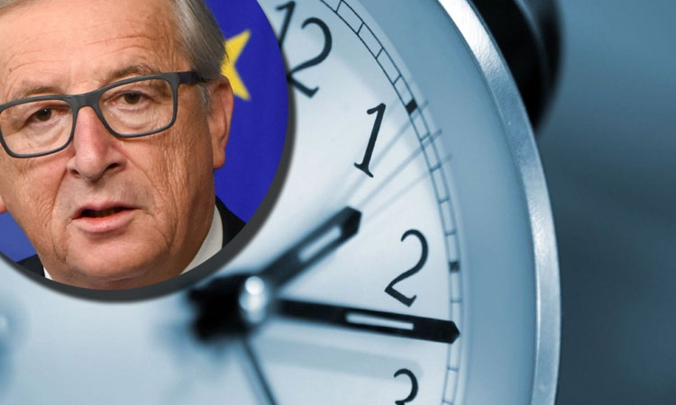 Is an end to daylight saving throughout the EU a possibility?