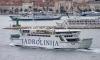 Croatian ferry company hits 11 million passenger mark in 2016