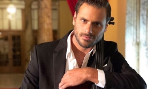 Stjepan Hauser announces first ever solo tour