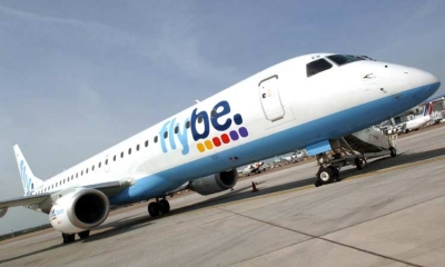 Flybe cancels flights to Croatia
