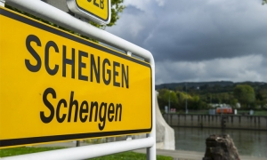 Croatia on course to join Schengen