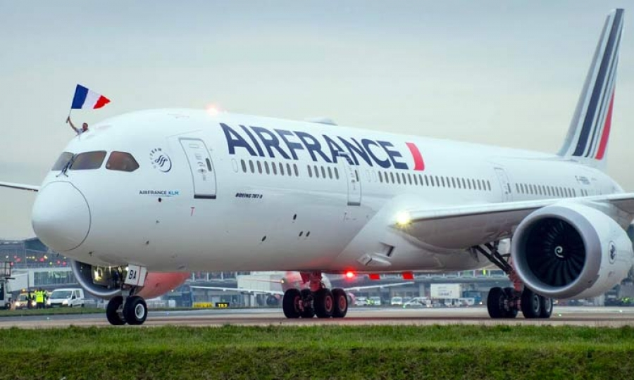 air france to launch flights between paris and dubrovnik the