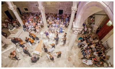 Orlando Furioso to bring Baroque music to Dubrovnik
