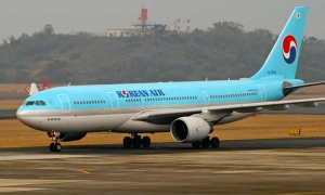 Korean Air looking to Croatia in expansion plans