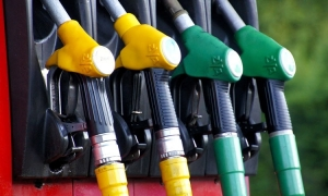 Petrol prices go up all over Croatia