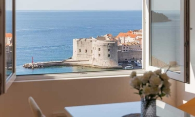 Croatia in the top ten of the most awarded countries at Booking.com