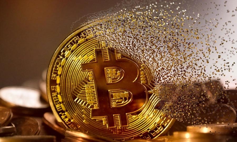 mikor fut ki a bitcoin