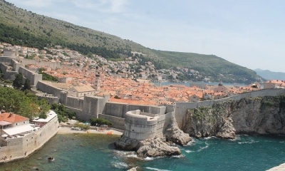 Vogue brings travel guide to King's Landing