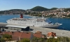 PHOTO – Peace boat visits Dubrovnik