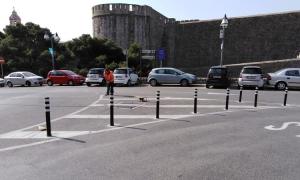 Dubrovnik cracking down on illegal parking