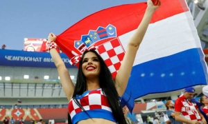 VOTE – Is Croatian football shirt the most beautiful in the world?