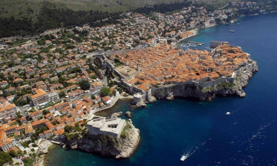 VIDEO – Top 10 places to visit in Croatia, guess who's first