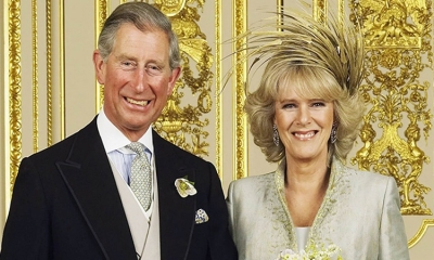 Charles and Camilla to visit Zagreb and Osijek