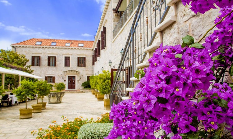 Dubrovnik hotel is first Croatian hotel to join cage-free initiative