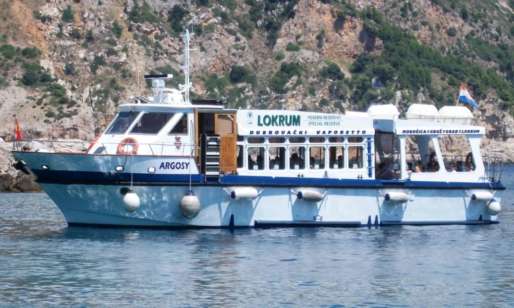 Mokosica and Lokrum to be connected during the weekends