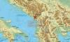Earthquake on Montenegro/Albania border felt in Dubrovnik