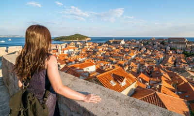 Predictably challenging year for Croatia tourism – overnight stays down 62 percent