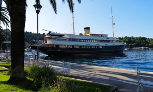 Casablanca raises eyebrows in Cavtat
