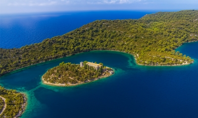 Mljet – nature's masterpiece