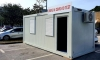 Dubrovnik gets first drive-in Covid-19 testing station – 1,200 Kuna a test