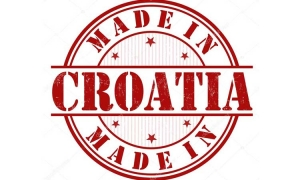 Is it really made in Croatia?