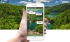 Plitvice National Park releases guide application